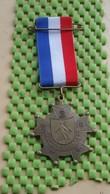Medaille / Medal - Medaille - Avondvierdaagse NR : 3 -Suurd ( F.N.W.B )  - The Netherlands - Pays-Bas