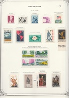 USA  .  10   Pages  Avec Timbres     .     *  Et  **  (90%:  ** ) - United States