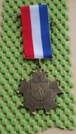 Medaille / Medal - Medaille - Avondvierdaagse NR : 2 -Suurd ( F.N.W.B )  - The Netherlands - Nederland