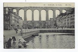 CPA 29 Morlaix Le Viaduc 101 - Morlaix