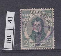IRLANDA   1929Libertà Culto Cattolico E Usato - Usati