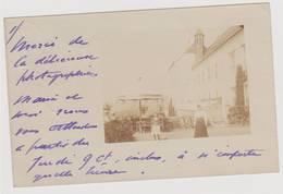 40200  -  Tilff  Chateau Brialmont   Carte  Photo  1903 - Esneux