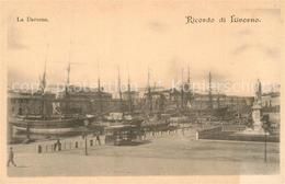 43502468 Livorno La Darsena Livorno - Italia