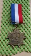 Medaille / Medal - Medaille - Avondvierdaagse NR : 2 -Suurd Groningen.  - The Netherlands - Pays-Bas