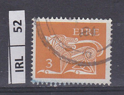 IRLANDA   1971Animali Simbolici 3 Usato - 1949-... Repubblica D'Irlanda