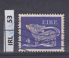 IRLANDA   1971Animali Simbolici 4 Usato - 1949-... Repubblica D'Irlanda