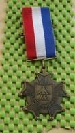 Medaille / Medal - Medaille - Avondvierdaagse NR : 1 -Suurd Groningen.  - The Netherlands - Nederland