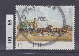 IRLANDA  1979Europa 12 Usato - 1949-... Repubblica D'Irlanda