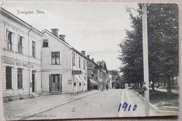 Sweden Nora Prestgatan - Sweden