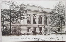 Sweden Upsala 1903 - Sweden