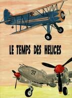 Le Temps Des Hélices - Meeting Aérien LA FERTE ALAIS - Juin 1992 - Meetings