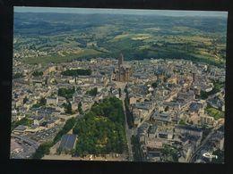 Rodez (12) : Vue Générale Aérienne - Rodez