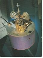 (A) : Etats Unis : National Air And Space Museum - Washington DC