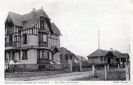 14 Hermanville La Breche Les Villas Normandes - France