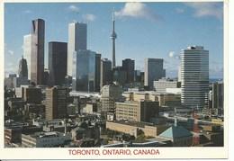 (A) : Canada : Toronto - Toronto