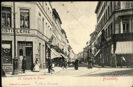 ETTERBEEK : Chaussée De Wavre  / Distillerie Chez Victor - Etterbeek