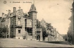 ETTERBEEK : Rue Belliard - Etterbeek