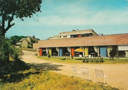 72 Saint Calais Maison De Retraite (2 Scans) - Saint Calais