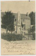 1100 - CHARENTE MARITIME - CHATELAILLON - Monument Des Combatants 1870-1871 - Châtelaillon-Plage