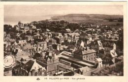 31ot 1801 CPA - VILLERS SUR MER - VUE GENERALE - Villers Sur Mer