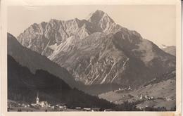 Kleinwalsertal Ak138267 - Kleinwalsertal