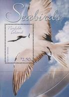 Norfolk Island ASC 954 MS 2006 Seabirds Part 2 Sooty Tern, Miniature Sheet, Mint Never Hinged - Norfolk Island