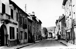 Route De Bourgoin - Crémieu