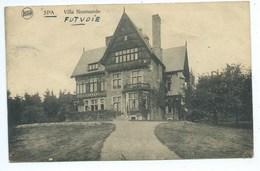 Spa Villa Normande - Spa
