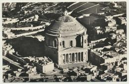 AK  Malta Famous Rotunda Mosta - Malte