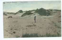 Leopoldsburg Camp De Beverloo Dunes D'Hechtel - Leopoldsburg (Kamp Van Beverloo)