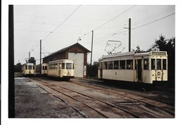 Brasschaat - Lijn 63 Antwerpen-Brasschaat Polygoon - Tram - Foto. - Antwerpen