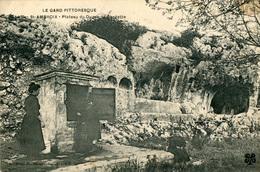 SAINT-AMBROIX - PLATEAU DU DUGAS, LA GARDETTE - Saint-Ambroix
