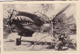 10 Sammelbilder Mit Der Messerschmitt ME 110 - Alte Papiere