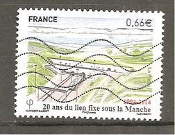 FRANCE 2014 YT N° 4861 Oblitéré - Gebraucht
