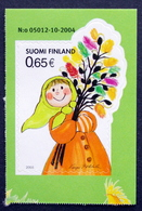 Finland 2005    MiNr.1737  MNH (**)    ( Lot  F 519) - Unused Stamps