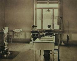 Dour Polyclinique Achille Delattre Cabinet De Dentisterie - Dour