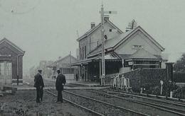 Dour La Station (Gare) - Dour