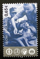 Finland 2005    MiNr.1745  MNH (**)    ( Lot  F 530 - Unused Stamps