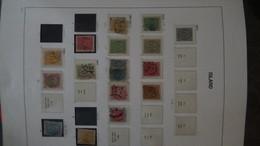 Collection D'ISLANDE Avec étui De 1873 à 1992 à Compléter.... A Saisir !!! - Timbres