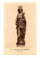 EERW. H. LOUIS MOENS ° ANTWERPEN 1862 + TONGEREN 1962 KAPELAAN STe FOI LUIK , ST.JAN TONGEREN - Images Religieuses
