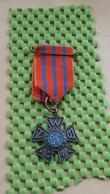 Medaille / Medal - Medaille - Avondvierdaagse N.W.B - (2) - The Netherlands - Nederland