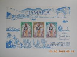 Sevios / Jamaica / **, *, (*) Or Used - Jamaica (1962-...)