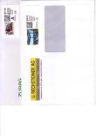 Svizzera Francobollo Webstamp - Suisse
