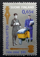 Finland 2006    MiNr.1779   MNH (**)    ( Lot  F 615 ) - Unused Stamps