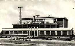 MURET  Station De Radiodiffusion Des P.T.T. RV - Muret