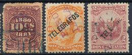 Stamps Peru Used - Perù