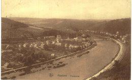 HASTIèRE   Panorama - Hastière