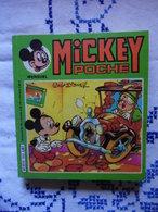 MICKEY POCHE N° 90 DE OCTOBRE 1981 - Mickey - Autres