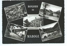 Maboge Bonjour De ... - La-Roche-en-Ardenne