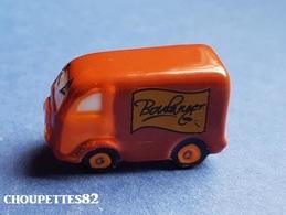 Fèves Fève Voiture /camion Magasin à Votre Service Boulanger*1034* - Autres